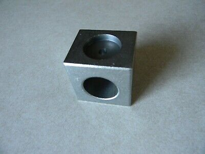 """fits numerous mach. Jet 15/"""" planer infeed//outfeed roll bushings 2-20 2 pak"""
