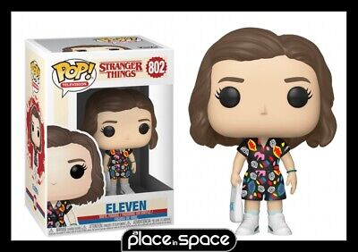 Stranger Things - Eleven (Mall Outfit) Funko Pop! Vinyl Figure #802