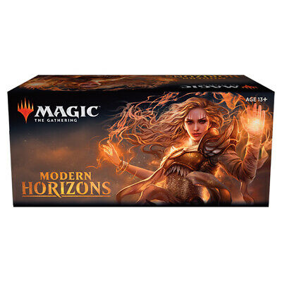 Modern Horizons ~ Booster Box ~ Wizards ~ Factory Sealed ~ Free Shipping
