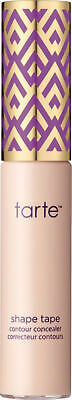 Tarte Double Duty Beauty Shape Tape Contour Concealer  Many Options Available!