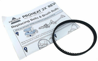 Bissell ProHeat, 2X, COG Pump Belt, 1611129