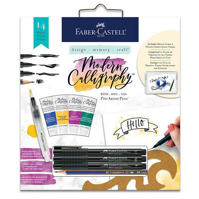 Faber-Castell Fc770411 Modern Calligraphy