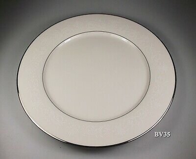 "Noritake Marseille 7550 Dinner Plate (10 5/8"") - Perfect"