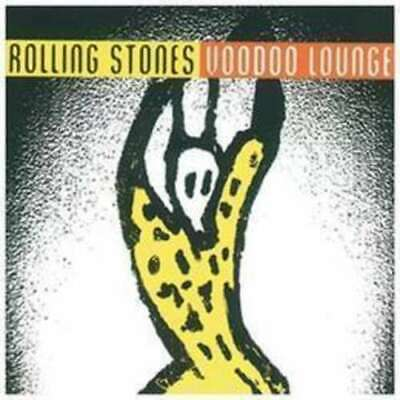 Voodoo Lounge Remaster 2009 - Rolling Stones The CD Sealed ! New !