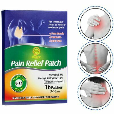 Pain Relief Patch 7*10 CM Medical Back/Muscle Pain Killer Health Care Neck Pain