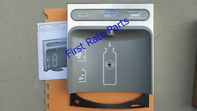 Elkay EZWSR EZH20 Water Bottle Filling Station Drinking Fountain Cooler EZ NEW