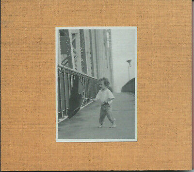 CD - JORDAN RAKEI - WALLFLOWER - Digipak