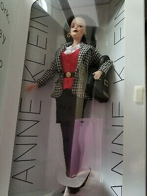Barbie Doll 1997 Anne Klein Barbie Doll Brand New