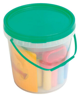 Home Plus 1002823123 Chalk Set, Multicolored