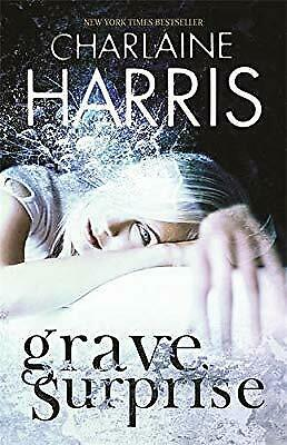 Grave Surprise (GOLLANCZ S.F.), Harris, Charlaine, Used; Like New Book