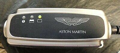 Aston Martin CTEK Battery Conditioner / Charger - Never Used