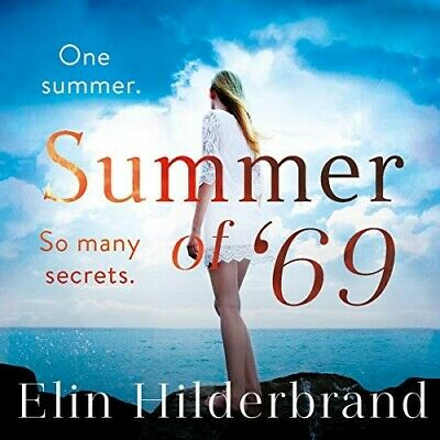 Summer of '69 by Elin Hilderbrand Ebook (PDF) Email Delivery