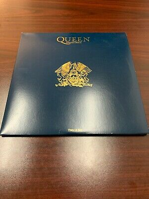 Queen Greatest Hits II [2 LP/ Vinyl], New