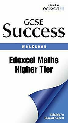 Edexcel Maths - Higher Tier: Revision Workbook (Letts GCSE Success), VARIOUS, Us