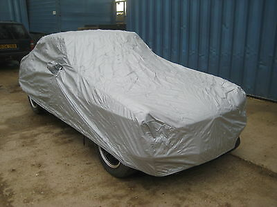 Mgb  Mystere  Car Cover & Small Saloon Cars Indoor Outdoor Lightweight