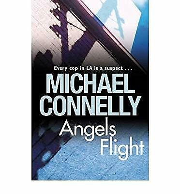[Angels Flight] [by: Michael Connelly], , Used; Good Book