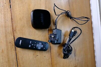 Now TV Box 4200SK With Remote & Power Cable