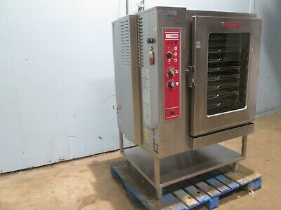 """Blodgett"" H.d.commercial 3Ph Electric Combi Oven-Bakes-Steam/Dry/Combination"