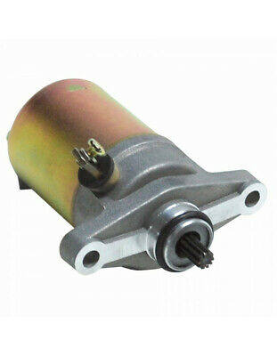 Demarreur scoot adaptable scoot 50 chinois 4t gy6, 139qmb-peugeot 50 kisbee