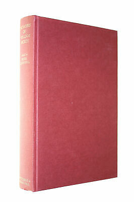 Memoirs Of William Hickey by Hickey, William; Quennell, Peter [Editor]