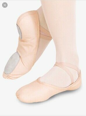 Canvas Ballet Shoes Pink