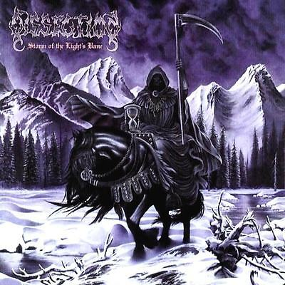 DISSECTION - Storm Of The Light's Bane DCD NEU / OVP