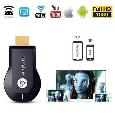 AnyCast 1080P 3D Wireless Display  Dongle Empfänger AnyCast Miracast HDMI DLNA