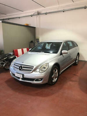 Mercedes-Benz R 320 CDI cat 4Matic Sport Lunga-KM 138.500!-