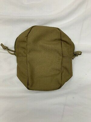 TNT General Purpose Pouch GP Medic Utility Khaki Made by LBT MOLLE