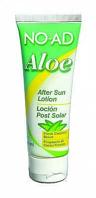 NO-AD Aftersun - Aloe Lotion 100 ml