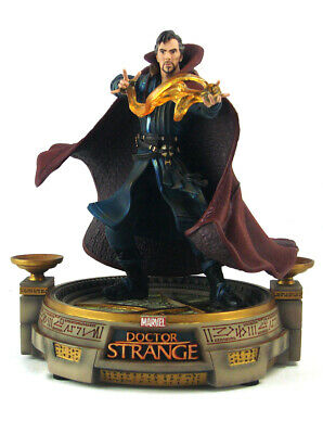 Doctor Strange Disney Store Exclusive Artist Proof Marvel Limited Edition Rare