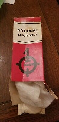National Electronics NL-710/6011 Quick Heating Tube Sold Individually  NEW