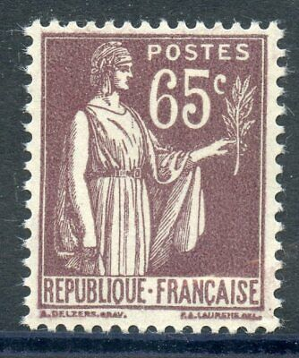 Stamp / Timbre France Neuf N° 284 ** Type Paix