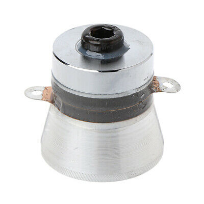 40KHz 60W Ultrasonic Piezoelectric Cleaning Transducer Cleaner High Performance