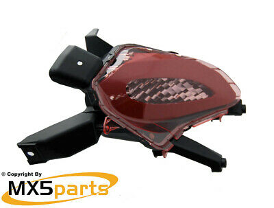 MX5 Rear Bumper Reverse Lamp Unit Assembly RHD Genuine Mazda MX-5 Mk4 & RF 2015>