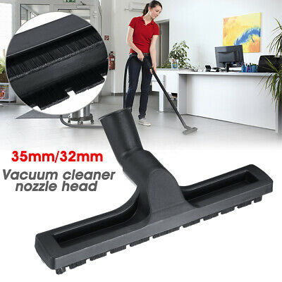 35mm/32mm Vacuum Cleaner Nozzle Brush Dusting Tools Head Clean For Karcher Set