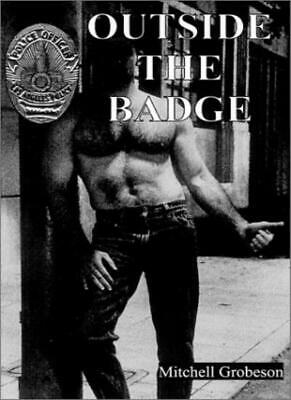 Outside the Badge,Mitchell Grobeson