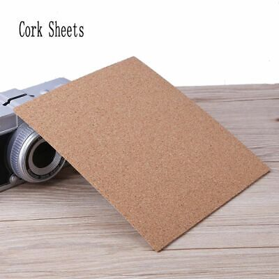 Tape DIY Heat Resistant Heated Bed High Temperature Tape Cork Sheets Hot Plate
