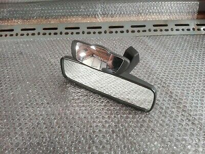 Peugeot 1007 2005 3 Dr Drivers Interior Rear View Mirror