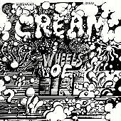Wheels Of Fire, Cream, Audio CD, New, FREE & Fast Delivery