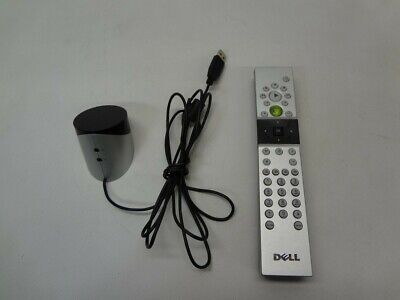 Dell RC1974009 Media Center Remote w/Sensor