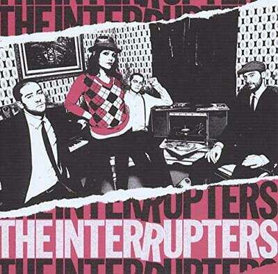 The Interrupters, The Interrupters, Audio CD, New, FREE & FAST Delivery