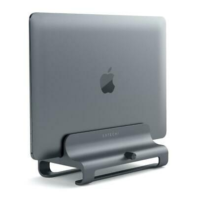 Satechi Vertical Laptop Stand Compatible with MacBook, MacBook Pro, Microsoft