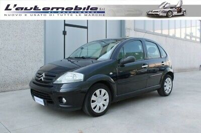 CITROEN C3 1.4 HDi 70CV Exclusive (NEOPATENTATI OK)