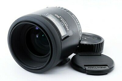 PENTAX smc FA 50mm F/2.8 MACRO Lens from Japan Excellent