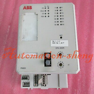 1PC Used ABB 3BSE010796R1 PM825 Tested in Good
