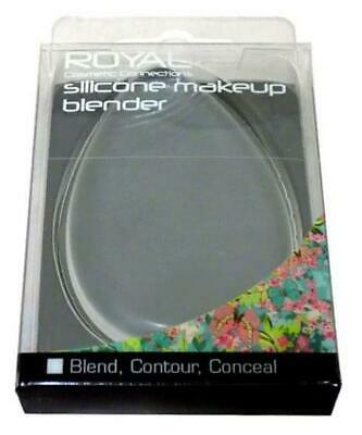 Royal Silicone Make-up Blender
