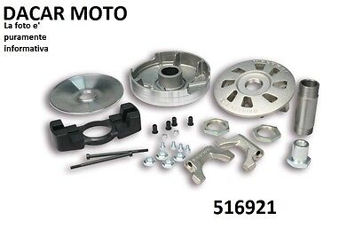 Variotop MBK Mopeds Auto. ohne Kupplung Malossi MBK Rock 50 516921