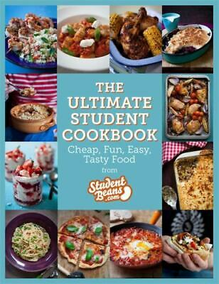 The Ultimate Student Cookbook: Cheap, Fun, E.. 9780297869979 by studentbeans.com