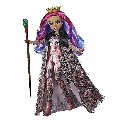 Disney Descendants 3 Audrey Doll Deluxe Queen of Mean Toy from Descendants Three